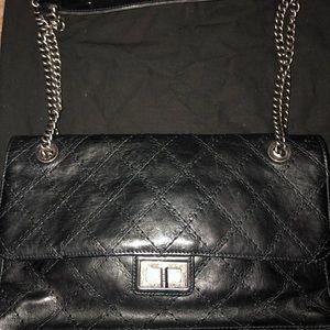 ba52d8769068 CHANEL Bags | Authentic Cc Crave Calfskin Flap Bag | Poshmark